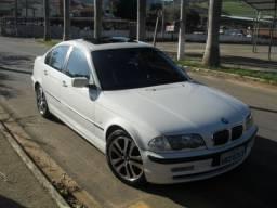 BMW 330 modelo AV 51 ano 2001