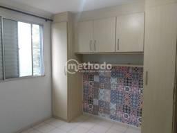 Apartamento à venda ou para locação São Bernardo Campinas SP