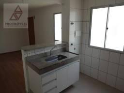 Título do anúncio: Apartamento com 2 dormitórios à venda, 48 m² por R$ 180.000,00 - Jardim Terramérica III -