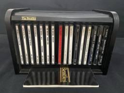 Coleção The Beatles box vintage 1988