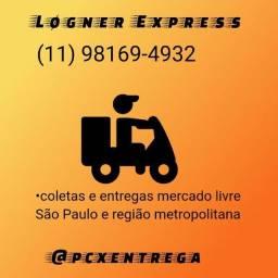 Moto frete ( motogirl)
