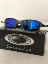 Oculos Oakley Squared Lente Ice thug