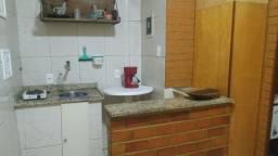 Aluguel de temporada de kitnet no coração de Laranjeiras. Mobiliada