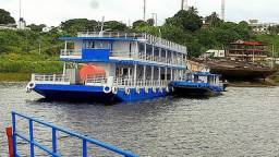 Ferry boat 2021 Completa negócio não perco venda
