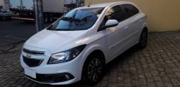 Onix LTZ 1.4 Flex Manual 2015 Branco