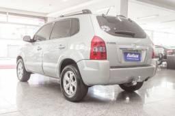 *Hyundai Tucson GLSB 2.0 16v Flex Aut. 2013* Wanderson Galvão