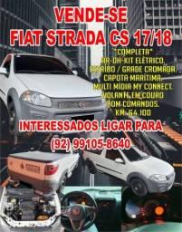 Fiat Strada CS 17/18
