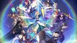 Fate Grand Order [JP]