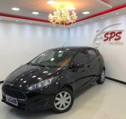 New Fiesta 1.5 SE