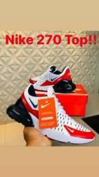 Promoção tênis nike air 270 ( 120 com entrega)
