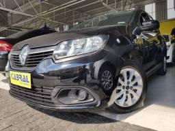 Renault logan 2014 1.6 expression 8v flex 4p manual