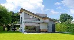 Casa na planta vc define a planta, financio terreno e construção, entrega 180 dias! Oport!
