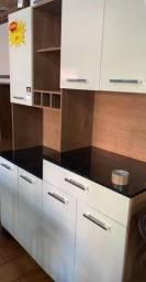 Armário de Cozinha Verdot Mdf 100%