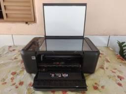 Impressora Hp Deskjet F4480 Usada