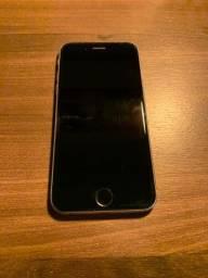 iPhone 6S 32gb - com 3 capas de brinde
