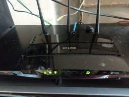 Roteador tp link N750