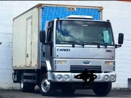 Ford Cargo 815 2011 (venda urgente)