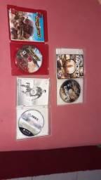 Jogos do ps3 originais