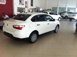 Fiat Grand Siena Attractive 1.4 - 2018