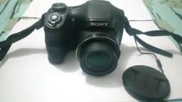 Vendo camera Sony 21zoom