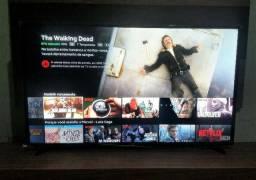 Smart TV 48 Samsung full hd 120hz Wifi Netflix Youtube