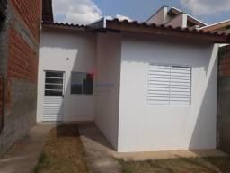 Casa, Jardim Novo Maracanã, Campinas-SP