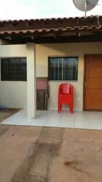Casa para locação próximo av.Guaicurus