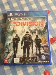 Game Tom Clancy's The Division Lacrado - PS4