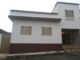 Casa para temporada em Carrancas