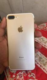 IPhone 7 Plus 128 4 meses de uso