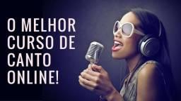 Alem da Voz - Curso de canto online