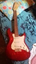 Troco guitarra em celular de bom estado