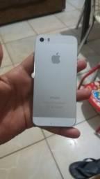 IPhone 5s Vendo ou troco por moto G5 plus