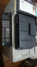 Impressora, xerox e scaner