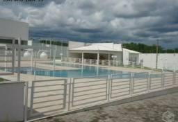 Casa Modelo 3/4 Sendo 1 Suite no Condomínio San Joseph Saida p/ Guia