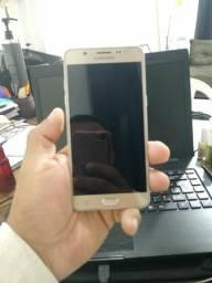 Venda Samsung j5 metal** nota e sem arranhoes