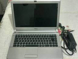 Notebook Intel core i3 barato pra sair logo