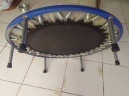 Cama elastica ginastica