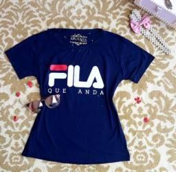 """T-shirts """"FILA QUE ANDA"""""""