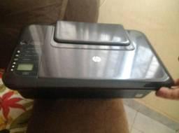 Impressora Deskjet hp 3050 wi-fi