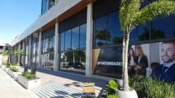 Salas comerciais no Mundo Plaza empresarial, um espetáculo de empreendimento
