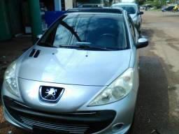 Vendo Peugeot 2010/2011 - 2010