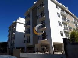 Apartamento em Petrópolis no bairro Corrêas com 02 quartos. R$ 1.200,00 + txs locação
