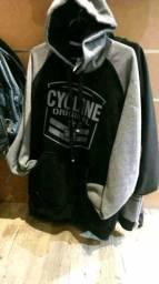 Blusão cyclone