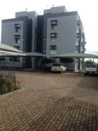 Apartamento no Residencial Castanheira para alugar