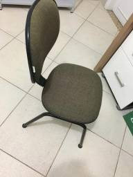 Cadeira Fixa Remaflex