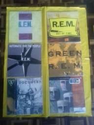 Venda da 6 Disco de vinil R.E.M