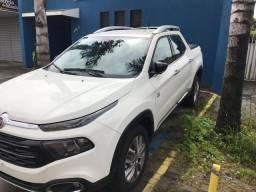 FIAT TORO vulcano a diesel 2019 - 2018