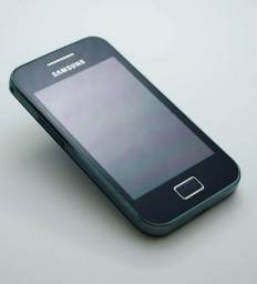 Samsung ace bem conservado venda e troca