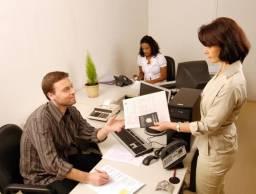 Auxiliar Administrativo com Experiência